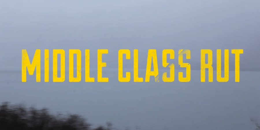 Behind The Scenes: Middle ClassRut