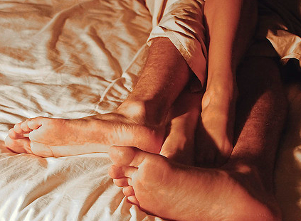 9 New Sex Rules Every Man ShouldMemorize