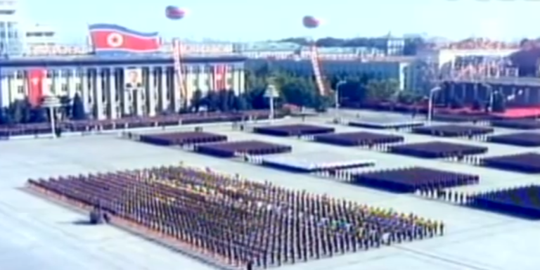 14 Things You Didn't Know About North Korea
