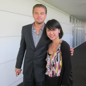 I Cozied Up To Leonardo DiCaprio (But That's Still Not The Best Part of Los Angeles)