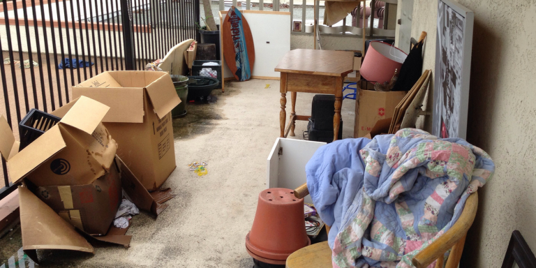 The 5 Emotional Stages Of MovingApartments