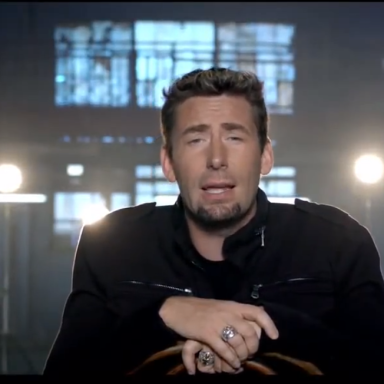 10 Things You Didn't Know About Nickelback