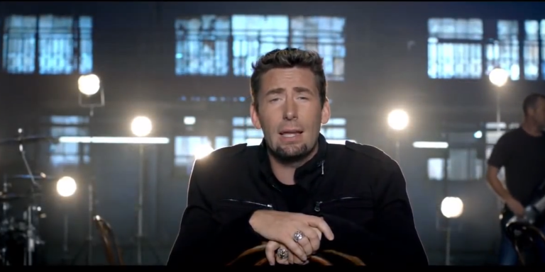 10 Things You Didn't Know AboutNickelback