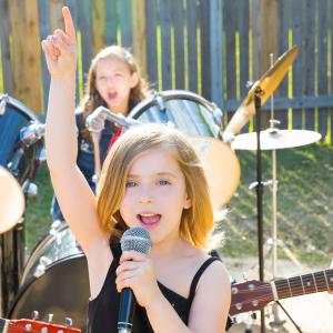 The Girl's Guide To Karaoke