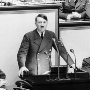 Hitler Was Not Evil