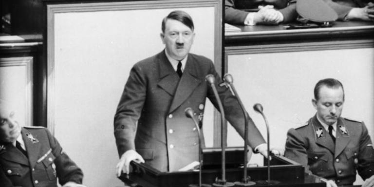 Hitler Was NotEvil