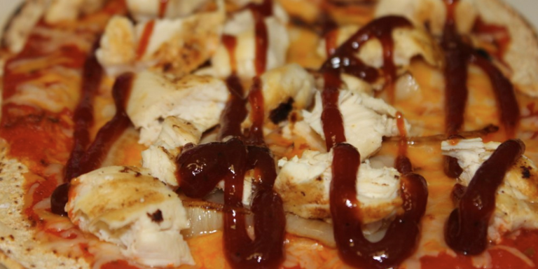 Haters Gonna Hate, But Here's 50 Pictures Of God's Most Perfect Creation,Pizza