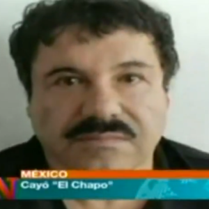 """15 Scary Things You Didn't Know About """"El Chapo"""" Guzman, The Notorious Mexican Drug Lord"""
