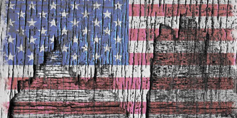 The Dependapotmus: The Military's ParasiteProblem