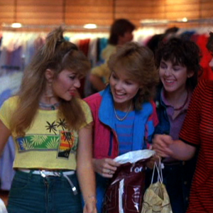 14 Valley Girl Insults From The 1980's We Should Like, Totally Bring Back