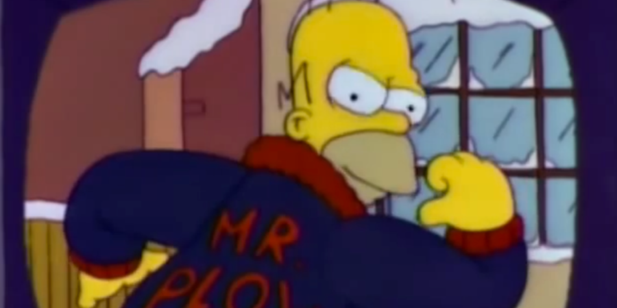 15 Signs You Were A Simpsons Fanatic In The 1990s