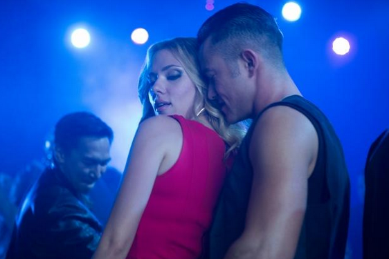 10 Of The Creepiest Romances InFilm