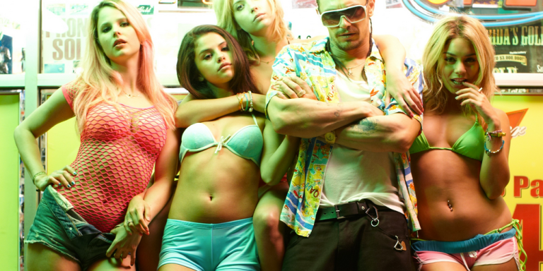 The 7 Types Of Spring Breakers You'll Meet OnVacation