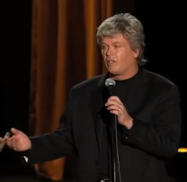 5 Lesser Publicized Standup Specials On Netflix Instant That Are Definitely Worth A Watch