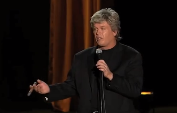 5 Lesser Publicized Standup Specials On Netflix Instant That Are Definitely Worth AWatch