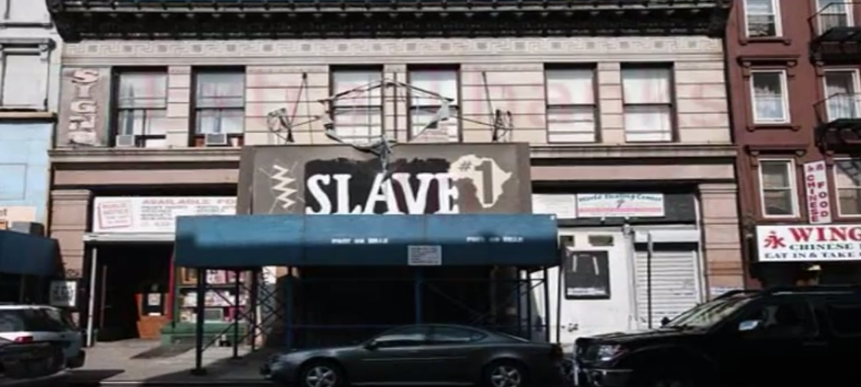 YouTube — 12 HOURS OF HIP-HOP @ THE SLAVE THEATER / illBreedFam
