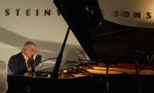 What Randy Newman Can Teach You AboutLove