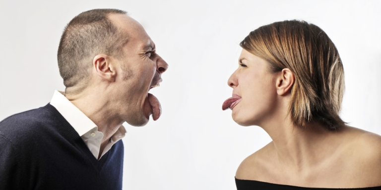 9 Things We Need To Stop Doing During Fights With OurPartners
