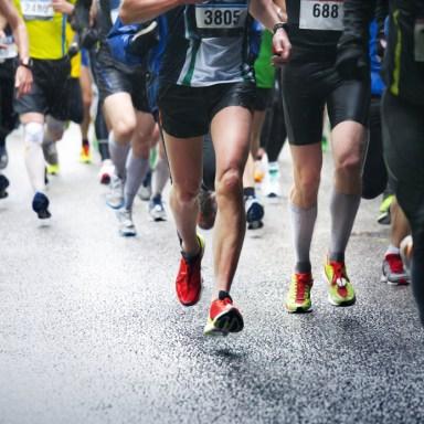 13.1 Reasons Why You Should Run A Half Marathon