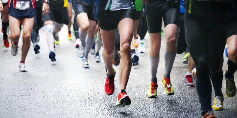 13.1 Reasons Why You Should Run A HalfMarathon