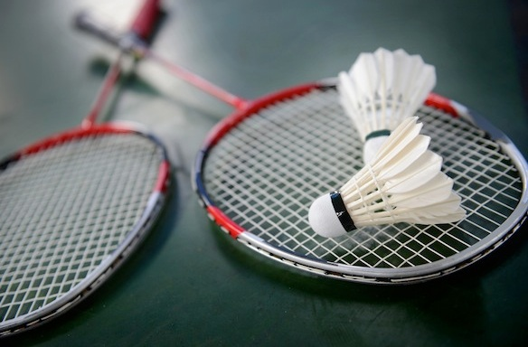 6 Life Lessons You'll Learn From PlayingBadminton