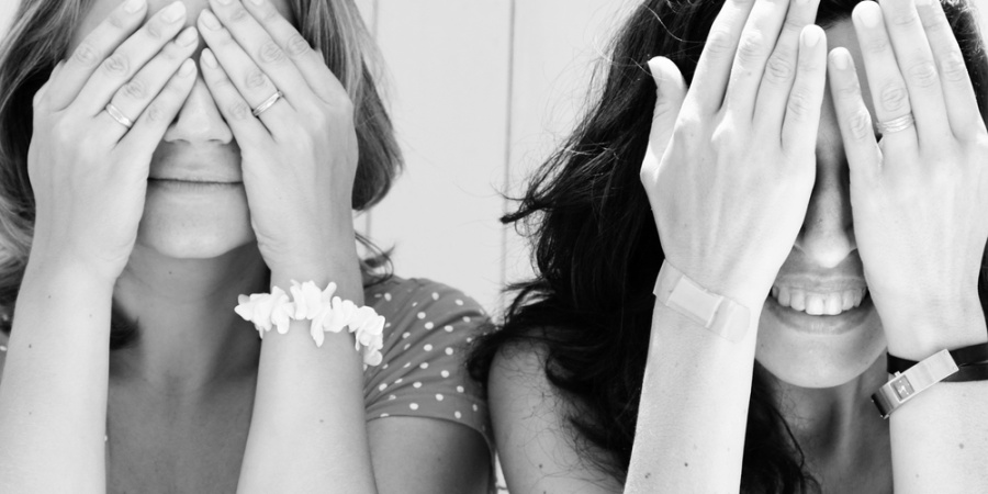 17 Weird Things Only Your Best Friend Knows AboutYou