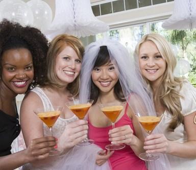 10 Alternative Bachelorette Party Ideas