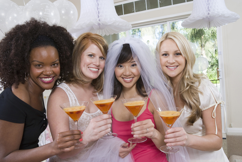 10 Alternative Bachelorette Party Ideas