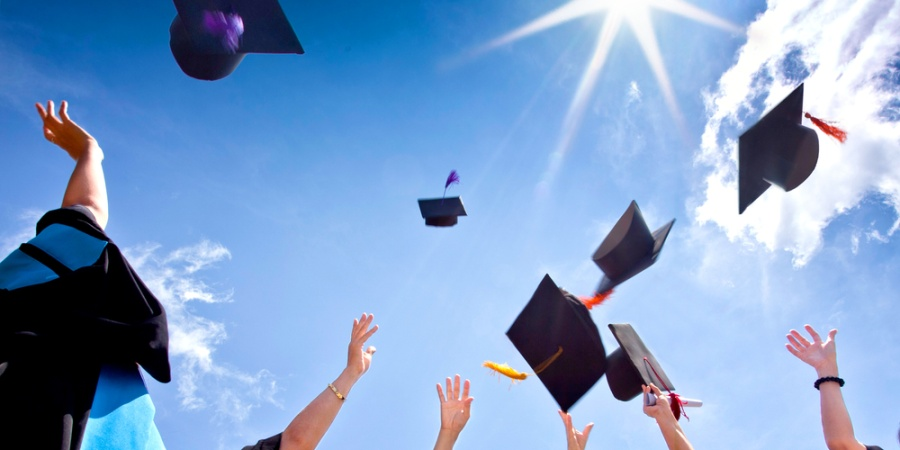 12 Life Lessons You Learn By Senior Year OfCollege