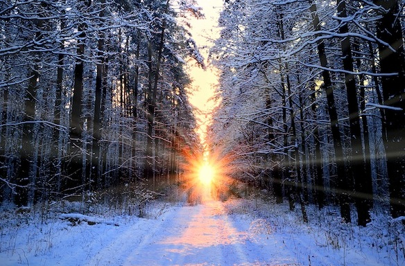 5 Steps To Mid-WinterHappiness