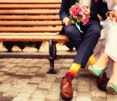 12 Steps To Plan The Perfect Wedding