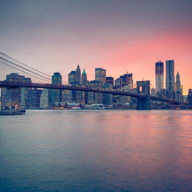 41 Things That Happen When You Move To New York City