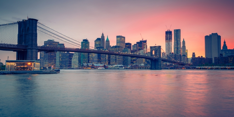 41 Things That Happen When You Move To New YorkCity