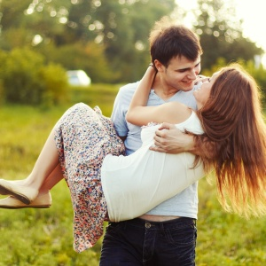 17 Ways You Know You've Finally Found The One