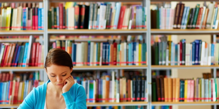 The 9 Most Stressful Things About GradSchool