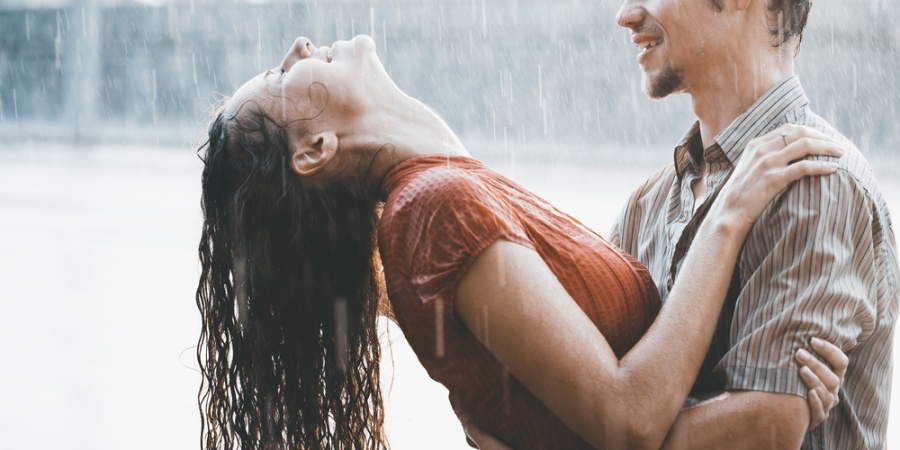 Love Is An Ocean, We Are TheRain