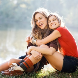 A Love Letter To My Older Sister