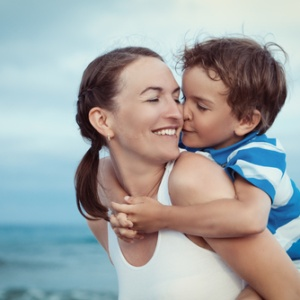 7 Lessons A Mother Will Teach Her Son
