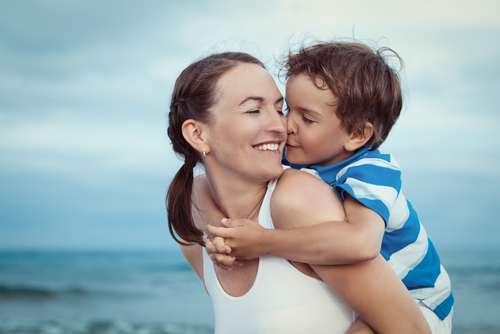 7 Lessons A Mother Will Teach HerSon