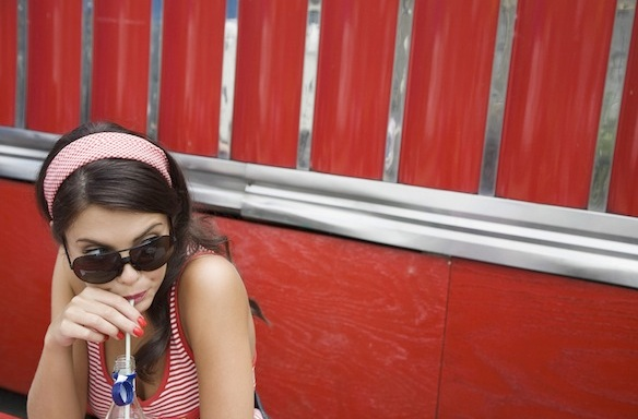 The 10 Differences Between Drinking As A College Student Vs. Drinking As A CollegeGrad