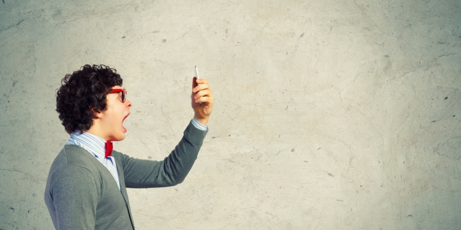 7 Ways Technology Has Made Our LivesWorse