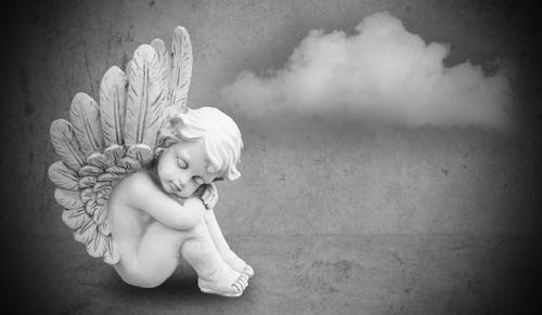 My Hideous Angel