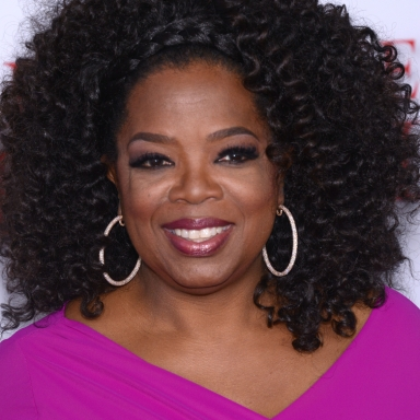 Is It Possible To Have Oprah Overload?