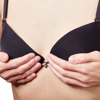 8 Reasons Why Small Boobs Make The World Go Round