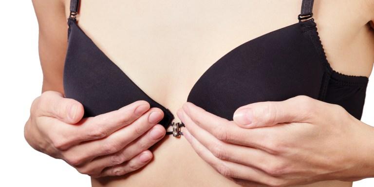 8 Reasons Why Small Boobs Make The World GoRound