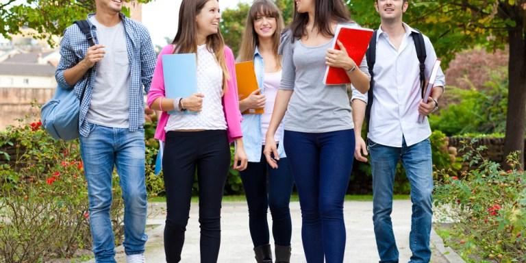 4 Things High School Seniors Should Keep In Mind When Choosing ACollege