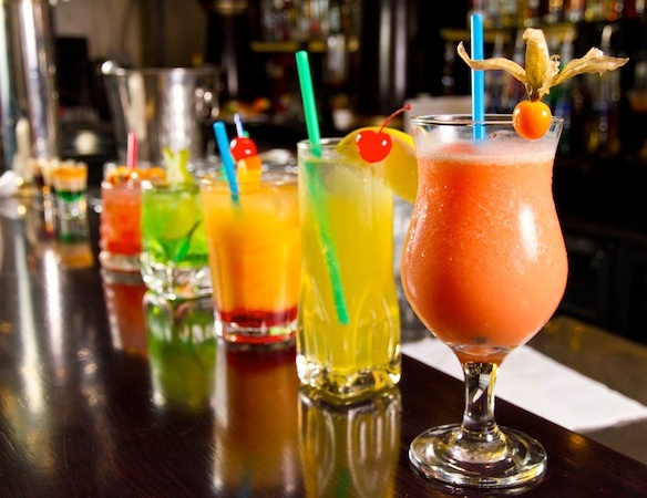 What Your Drink Of Choice Says AboutYou