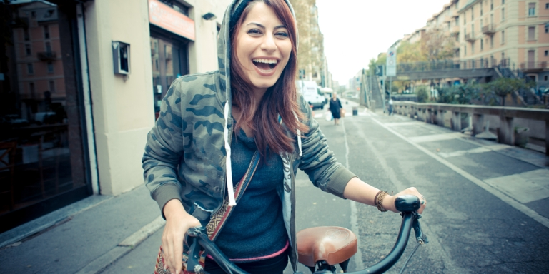 The 18 Best Things You Realize In Your20s