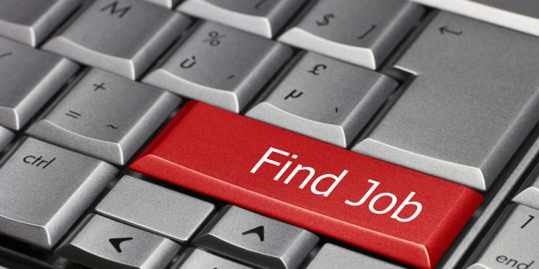 The 9 Feelings You Will Encounter While Looking For AJob