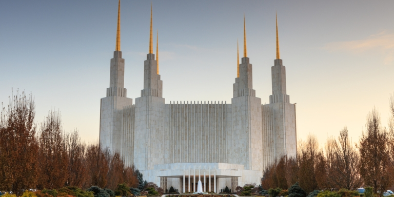 5 Things Everyone Should Know AboutMormons